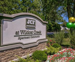 Community Signage, JCF Residences