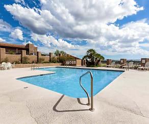 Pool, Altamira