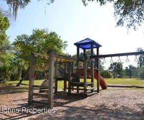 Playground, Avalon Hill