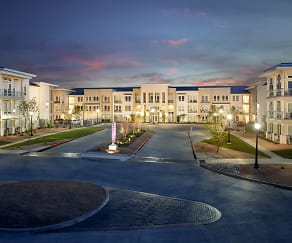 Avenue 900, Holy Trinity Catholic School, Grapevine, TX