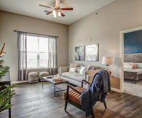 Living Room, Watermark on Union