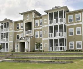 Building, Thomaston Crossing Apartment Homes
