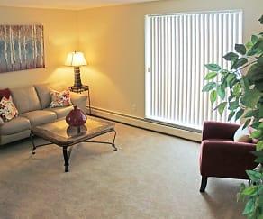 Living Room, Westbrook Village