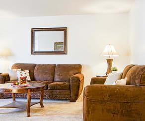 Living Room, Fox Hollow