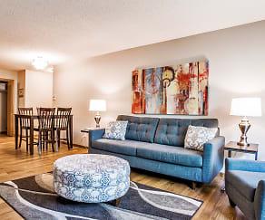 Living Room, Birchview