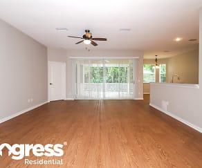 Living Room, 4114 Westbourne Cir