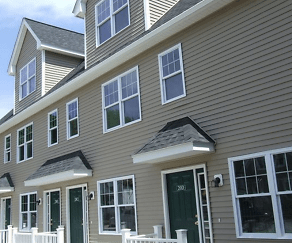Legacy Park Apartments, Exeter, NH
