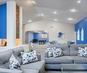 Living Room, Breakers