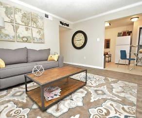 Living Room, Latitude 30