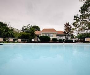 Pool, Terrace Oaks