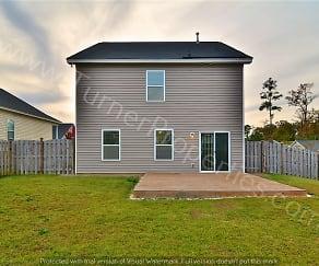 Building, 162 Whispering Oak Ln