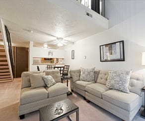 Living Room, Payne Hill
