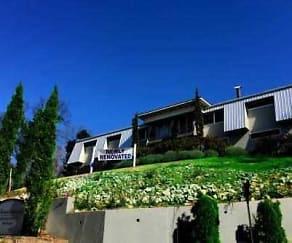 Community Signage, Mountainside Apartments