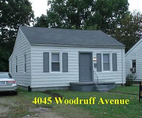 4045 Woodruff Avenue, 4045 Woodruff Avenue