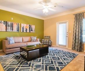 Living Room, Carrington Green