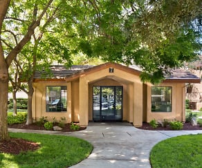 Leasing Office, Oakwood Silicon Valley