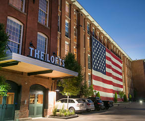 Lofts At Mill West, Goffstown, NH