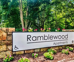 Ramblewood Apartments, Braintree Highlands, Boston, MA