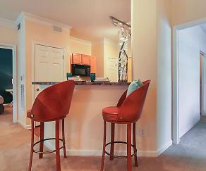 Dining Room, Villas At South Point