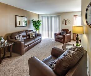 Living Room, Georgetown South