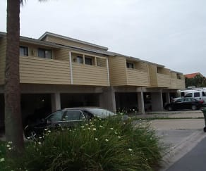 Building, 2225 Gordon Avenue