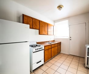 Kitchen, 4720 S Drexel Boulevard