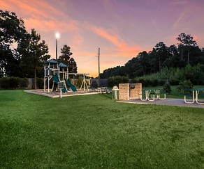 Playground, Ardmore Pointe