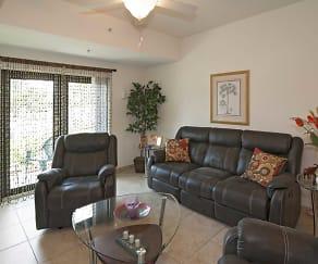 Living Room, La Joya