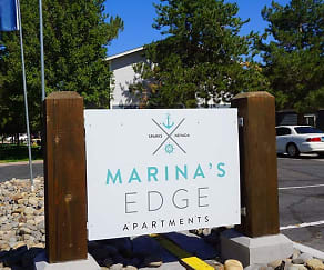 Marina's Edge