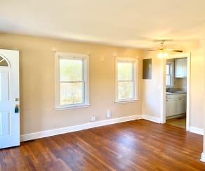 Living Room, 30 Jeffress Avenue