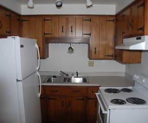 Kitchen, 1313-1325 S. Taylor Street