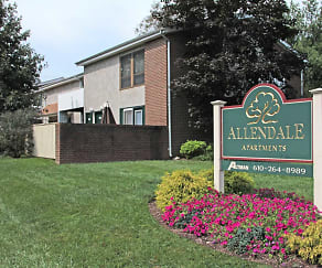 Allendale, East Rockhill, PA