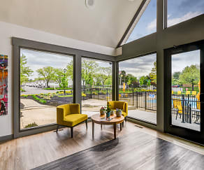 Luxury Apartment Rentals in Westerville, OH