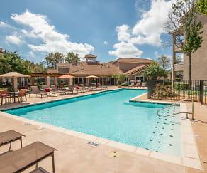 Pool, Rancho Palisades