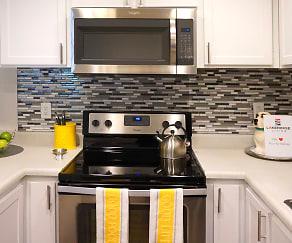 Kitchen, Lakeridge Living