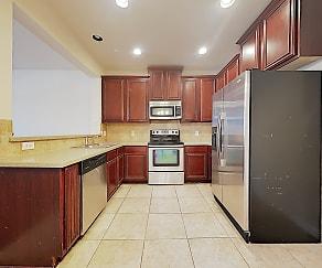 Kitchen, 3060 Peyton Brook Drive
