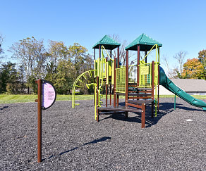 Playground, Mill Grove