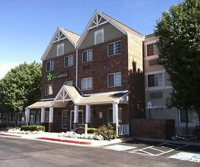 Building, Furnished Studio - Denver - Tech Center South - Greenwood Village