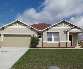 4542 Gallberry Court, Evans High School, Orlando, FL
