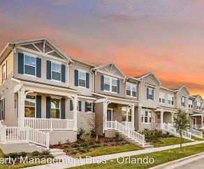 8130 Red Stopper Lane, Summerport Village Center, Orlando, FL