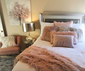 Bedroom, Currents