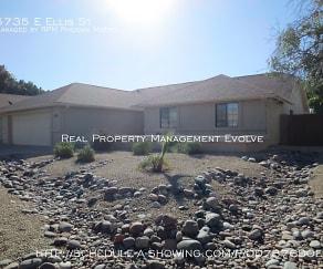 5735 E Ellis St, Mesa, AZ