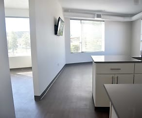Kitchen, Avant 220