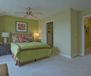Bedroom, Orchard Ridge