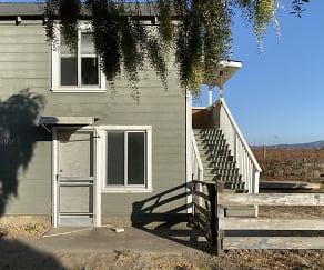 1812-B Wood Road, Piner Olivet Charter School, Santa Rosa, CA