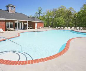 Pool, Legacy Park