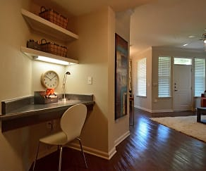 Living Room, The Boulders On Fern