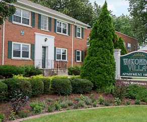 Welcome Home!, Wakonda Village Apartments