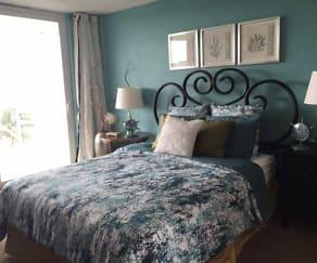 Bedroom, 2560 South Ocean