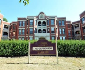 Building, The Grandview